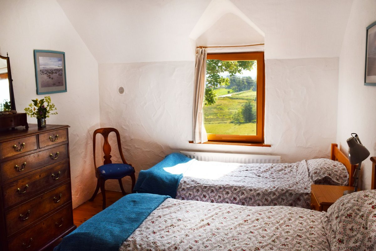 Bedrooms at the Song House
