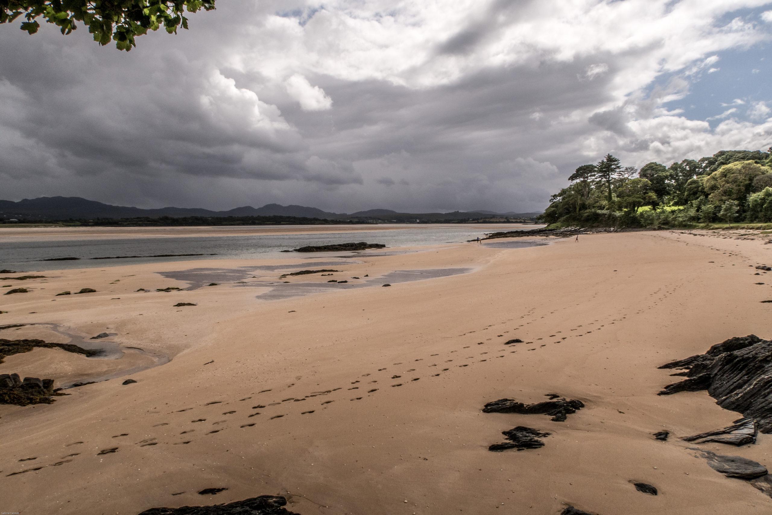 Beautiful Donegal Beach