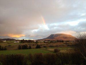 Muckish Mountain Falcarragh