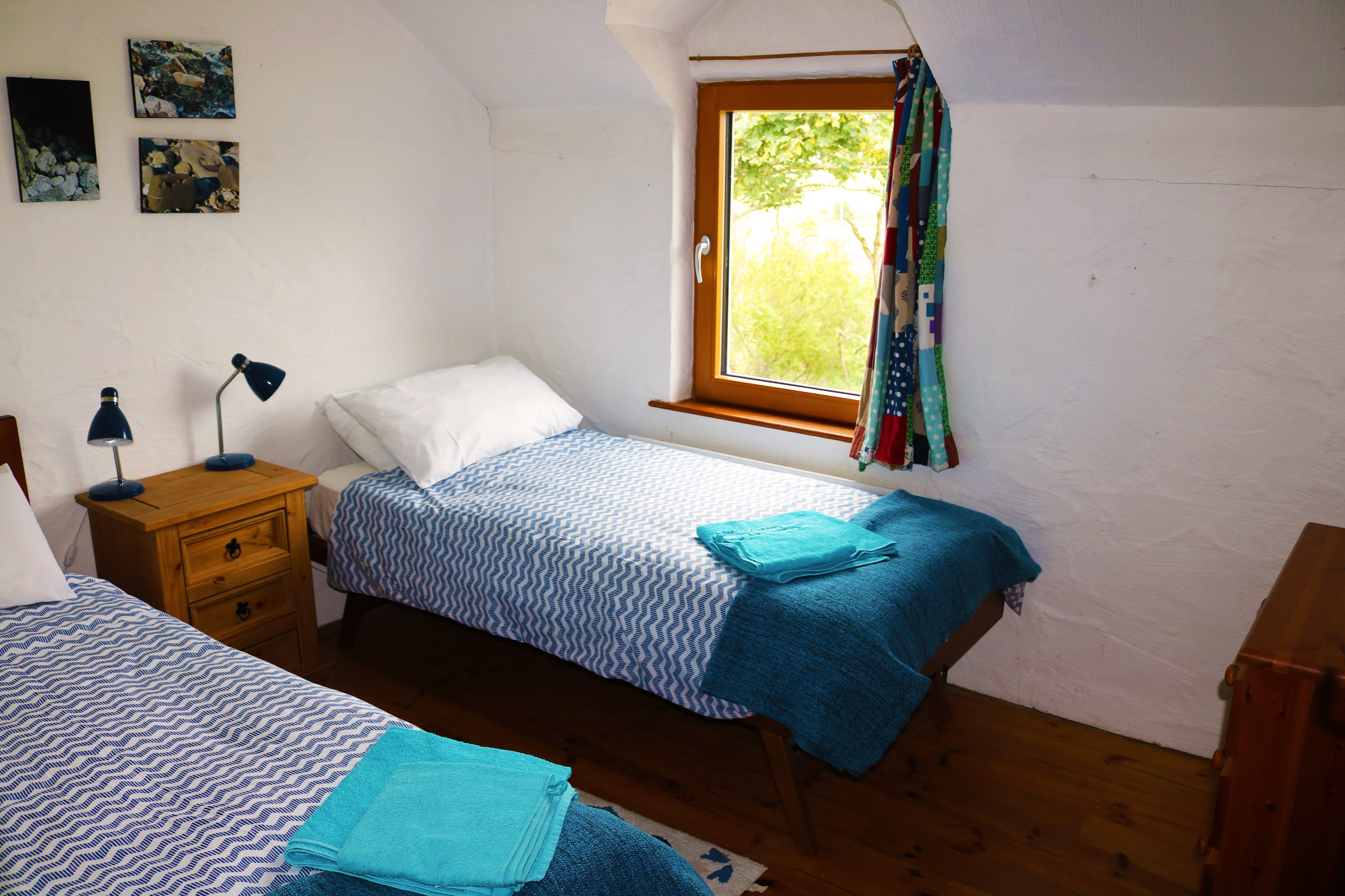Holiday Letting Falcarragh Co. Donegal