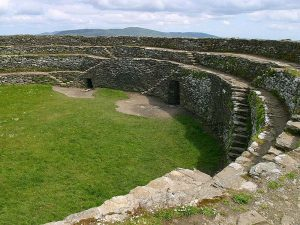 Things to do in Donegal: Grianan of Aileach