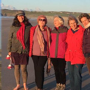 Community Choir Leader Training Course in Ireland