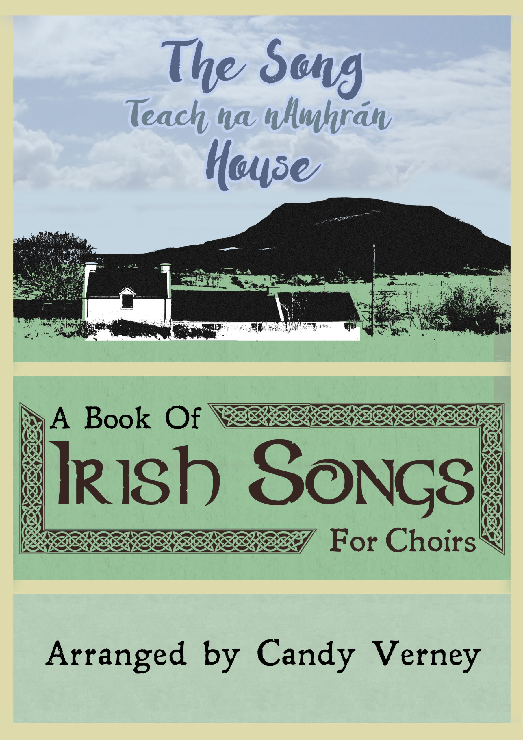 Irish Song Book