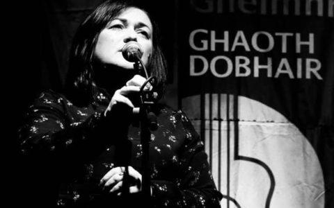 Diane Cannon Sean-Nós Singer
