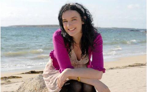 Noeleen Ní Cholla Sean-Nós Singer
