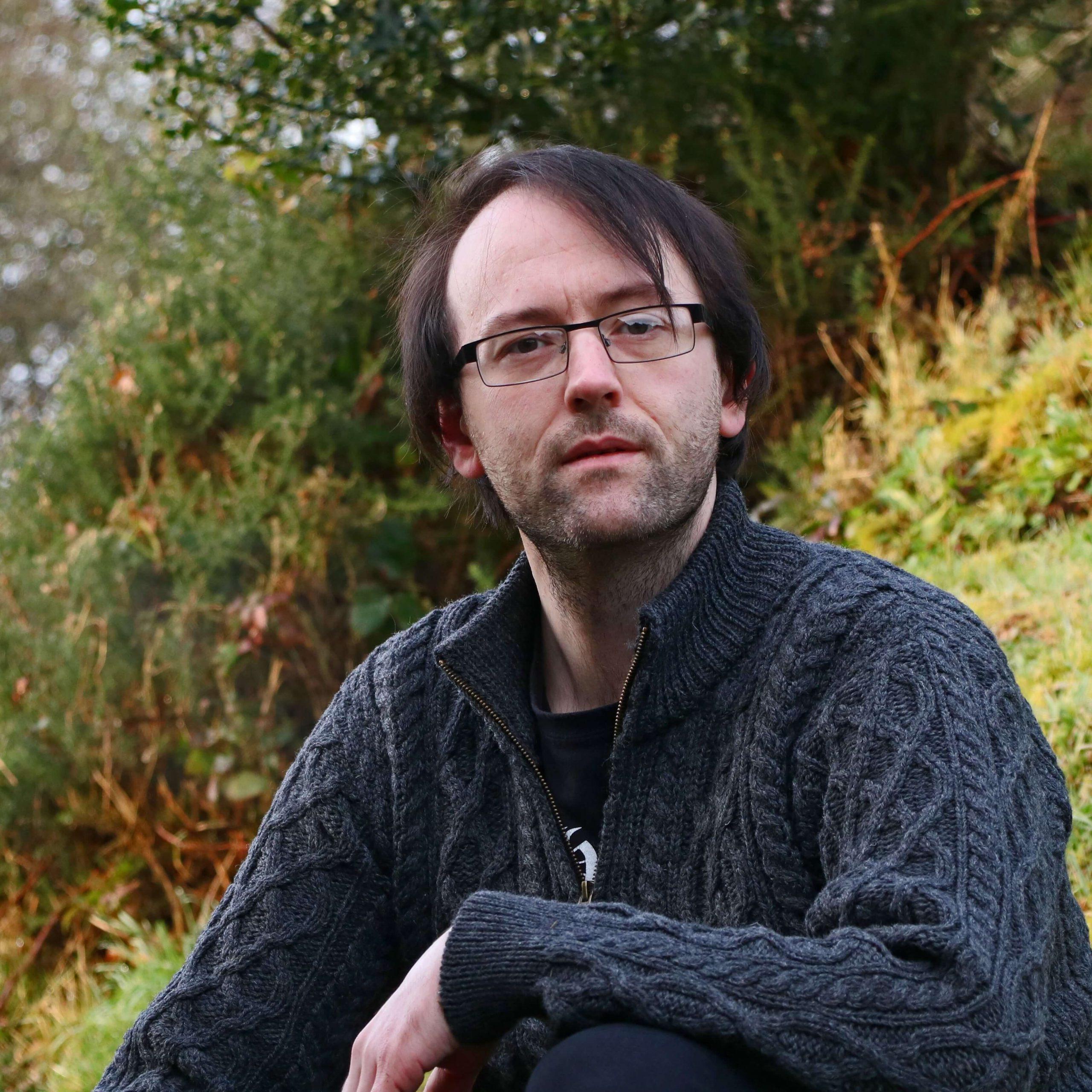 Aaron McGee, Digital Designer