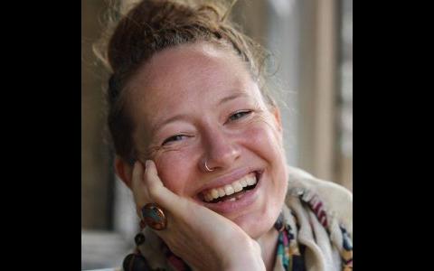 Jenny O'Hare - Deep Ecologist