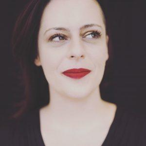 Annemarie Ní Churreáin, writer