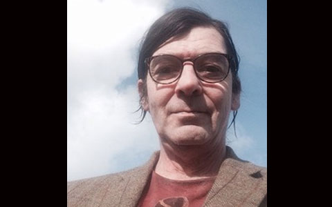 Charlie Gracie, writer